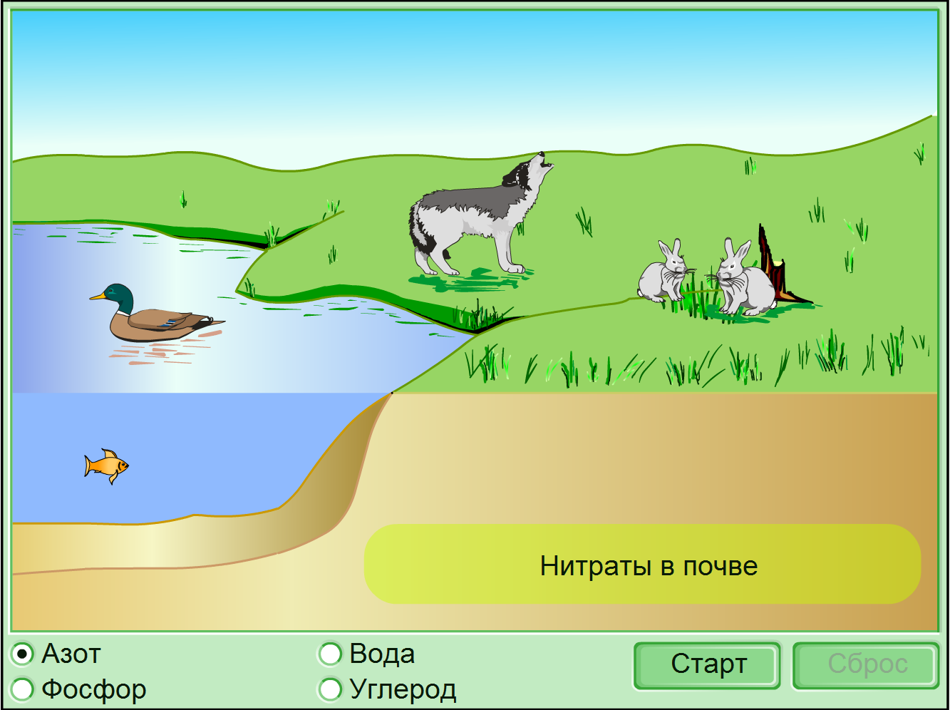 сайт учителя экологии презентация по экологии